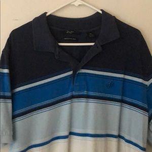 Polo shirt by Sean John